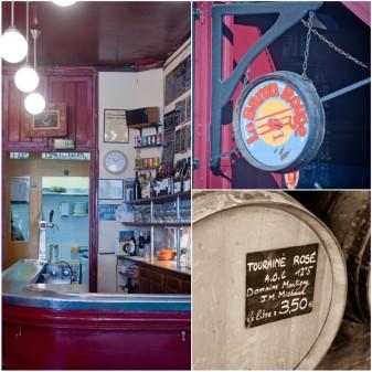 Le Baron Rouge on Context Aligre market tour on eatlivetravelwrite.com