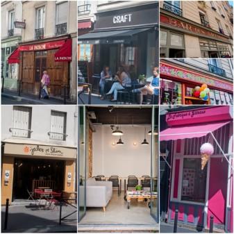 Around 75010 Paris with Localers on eatlivetravelwrite.com