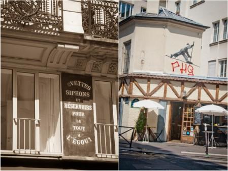 Around Paris 10th arrondissement on Localers tour on eatlivetravelwrite.com
