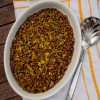 Dorie Greenspan French lentils on eatlivetravelwrite.com