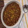 Dorie Greenspan French lentils on eatlivetravelwrite.com