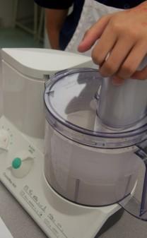 Making butter from scratch on eatlivetravelwrite.com