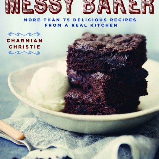 The Messy Baker on eatlivetravelwrite.com