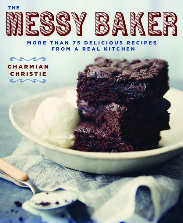 The Messy Baker on eatlivetravelwrite.com