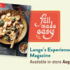 Fall Made Easy by Longo's on eatlivetravelwrite.com