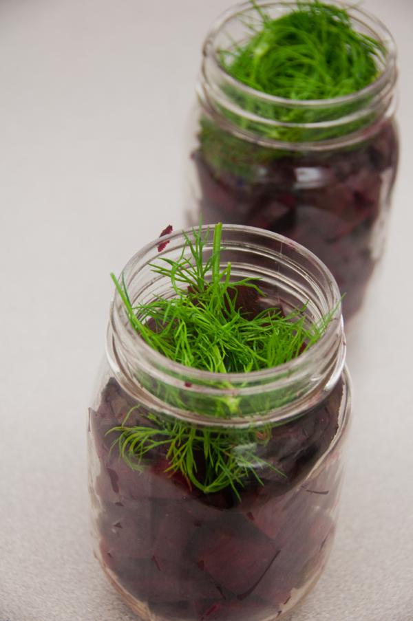 Pickled beets on eatlivetravelwrite.com