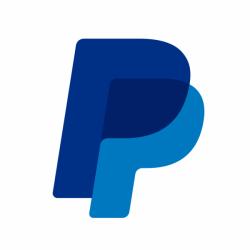 PayPal app logo on eatlivetravelwrite.com