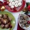 Gluten Free sweets for the holidays by Mardi Michels on eatlivetravelwrite.com