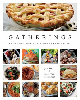 Gatherings cover