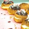 Jamie Oliver Comfort Food profiteroles on eatlivetravelwrite.com