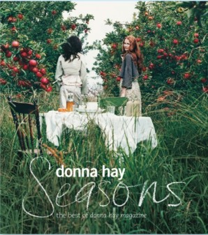 Donna Hay Seasons cover image