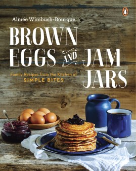 Brown Eggs and Jam Jars cover on eatlivetravelwrite.com