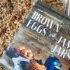 Brown Eggs and Jam Jars cookbook on eatlivetravelwrite.com