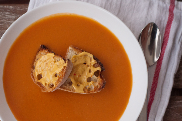 French fridays with dorie riviera fish soup eat live for Fish soup near me
