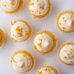 National Cupcake Day 2015 on eatlivetravelwrite.com