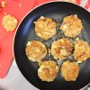Quinoa cakes from The 52 New Foods Challenge on eatlivetravelwrite.com
