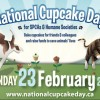 National Cupcake Day 2015