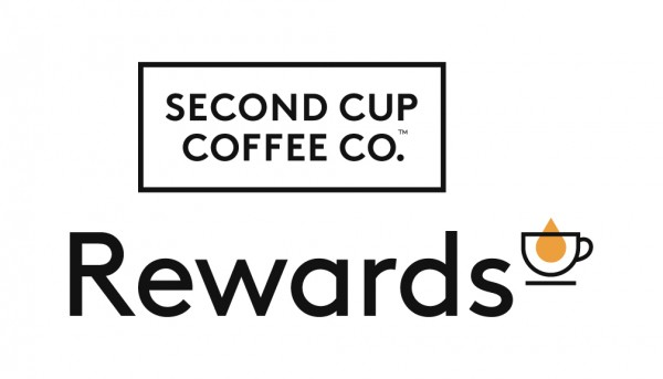 Second Cup Coffee Co. Rewards Logo