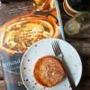 Toasting Dorie Greenspan on eatlivetravelwrite.com