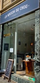 La Maison du Chou Paris on eatlivetravelwrite.com