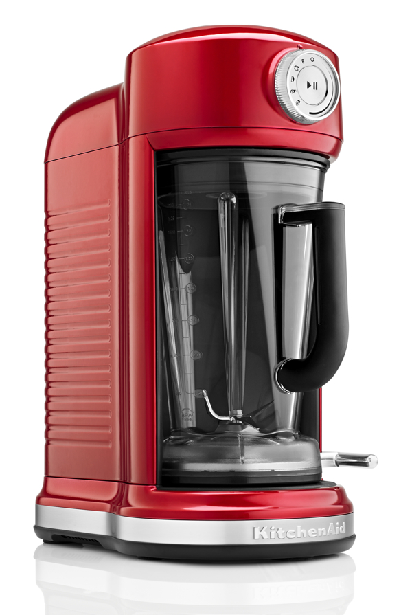 KitchenAid Torrent Blender On Eatlivetravelwrite.com
