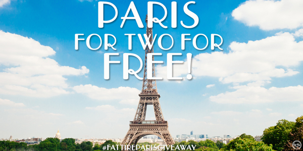 Paris for Two for Free on eatlivetravelwrite.com