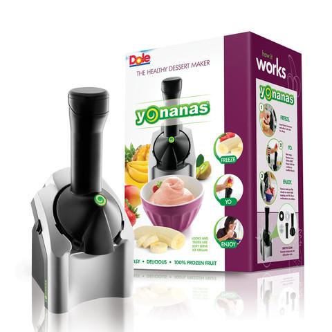 Yonanas Classic on eatlivetravelwrite.com