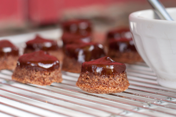 Tiger cakes Baking Chez Moi on eatlivetravelwrite.com