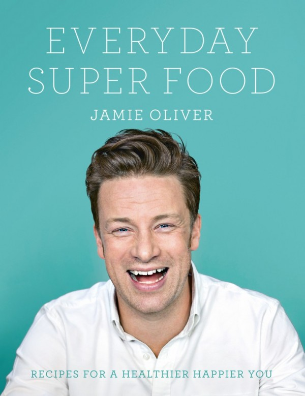 Everyday Super Food cover on eatlivetravelwrite.com