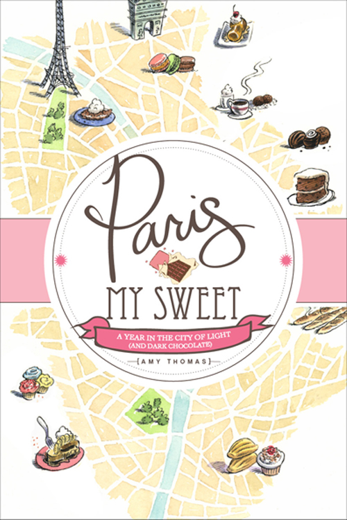 Paris-My-Sweet cover