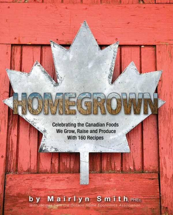 Homegrown cover on eatlivetravelwrite.com