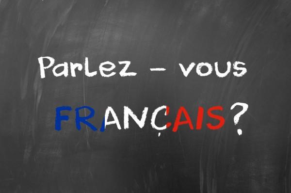 Parlez vous francais from Shutterstock on eatlivetravelwrite.com