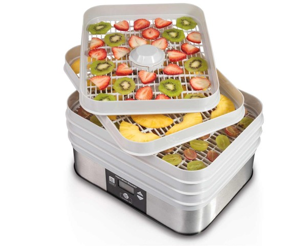 Hamilton Beach Dehydrator Review