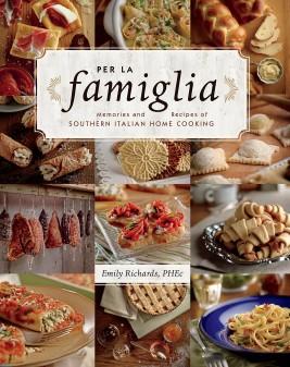 PerLaFamiglia cover on eatlivetravelwrite.com