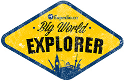 Expedia.ca Big World Explorer