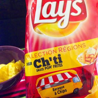 Chip truck mayo flavoured chips on eatlivetravelwrite.com