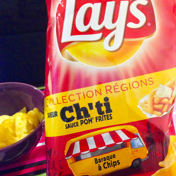 Chip truck mayo flavoured chips on eatlivetravelwrite.com