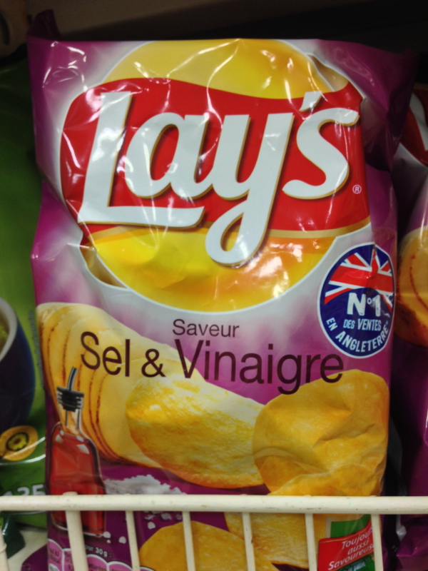 SAlt and vinegar chips on eatlivetravelwrite.com