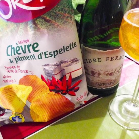 Piment despelette chips on eatlivetravelwrite.com