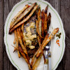 David Lebovitz Steak Frites on eatlivetravelwrite.com