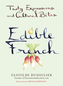 Edible French cover on eatlivetravelwrite.com
