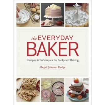 Everyday Baker cover on eatlivetravelwrite.com
