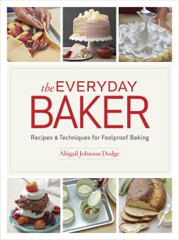 Everyday Baker front cover on eatlivetravelwrite.com