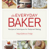 Everyday Baker front cover on eatlivetravelwrite.com
