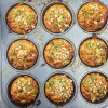 Figgy Banana Bread muffins from Everyday Super Food on eatlivetravelwrite.com