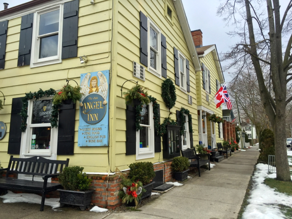 Quot Must Quot Eats And Drinks In And Around Niagara Falls Eat