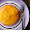 Fresh orange cake from Baking Chez Moi for tuesdays with Dorie on eatlivetravelwrite.com