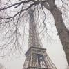 Eiffel Tower on eatlivetravelwrite.com