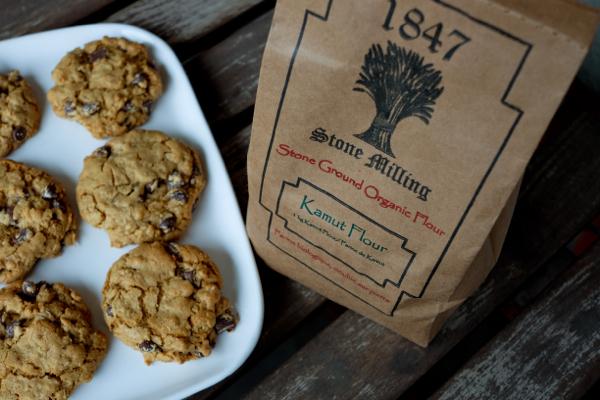 1847 kamut flour on eatlivetravelwrite.com