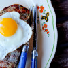 Croque Madame on eatlivetravelwrite.com